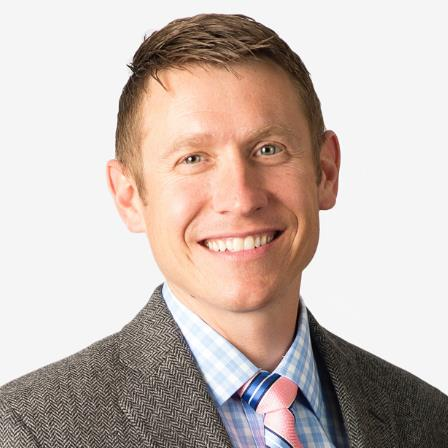 Dr. Jason C. Doublestein