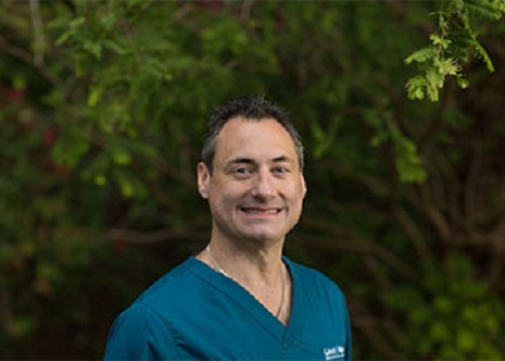 Dr. Jason M. Golnick