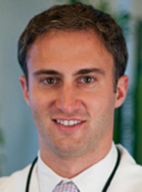 Dr. Jason E Holden