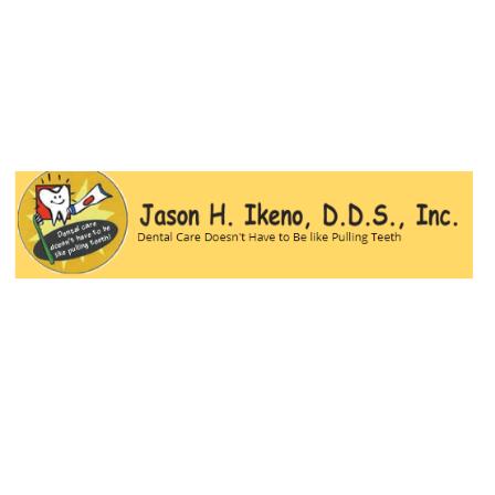 Dr. Jason H Ikeno