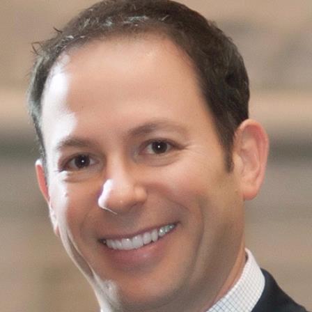 Dr. Jason B. Ingber