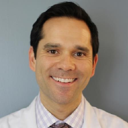 Dr. Jason W Marhue