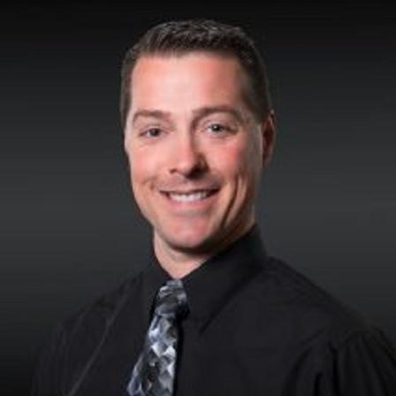 Dr. Jason R. Martin