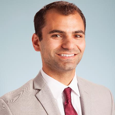 Dr. Jason D. Mashni