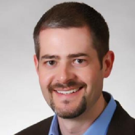 Dr. Jason D McCargar