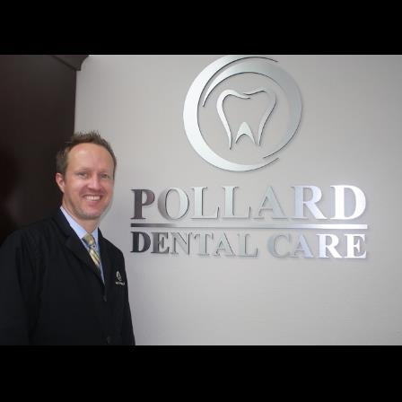 Dr. Jason W Pollard