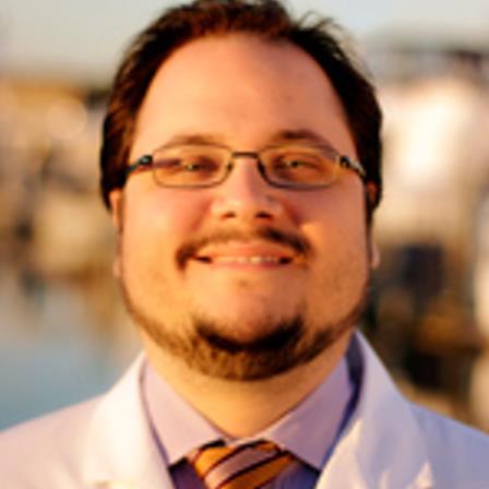 Dr. Jason O Rosetti
