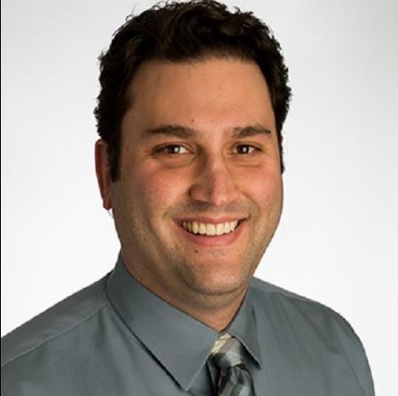 Dr. Jason G. Souyias