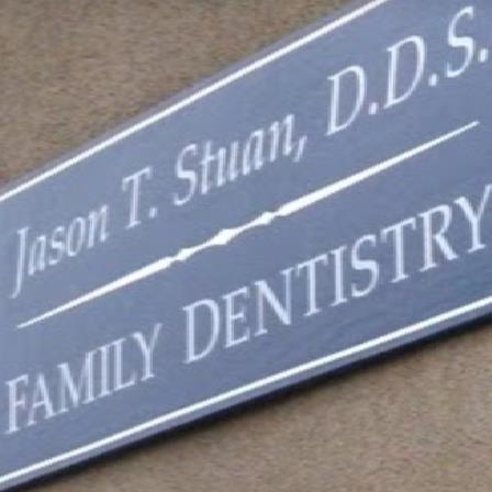 Dr. Jason T Stuan