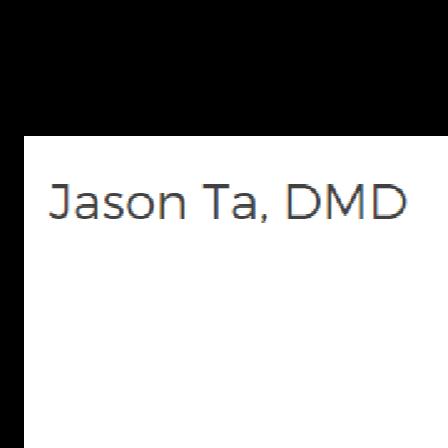 Dr. Jason H Ta
