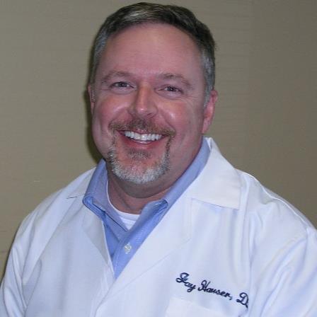 Dr. Jay F Hauser