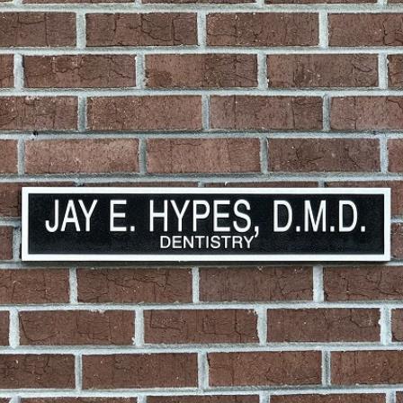 Dr. Jay E Hypes