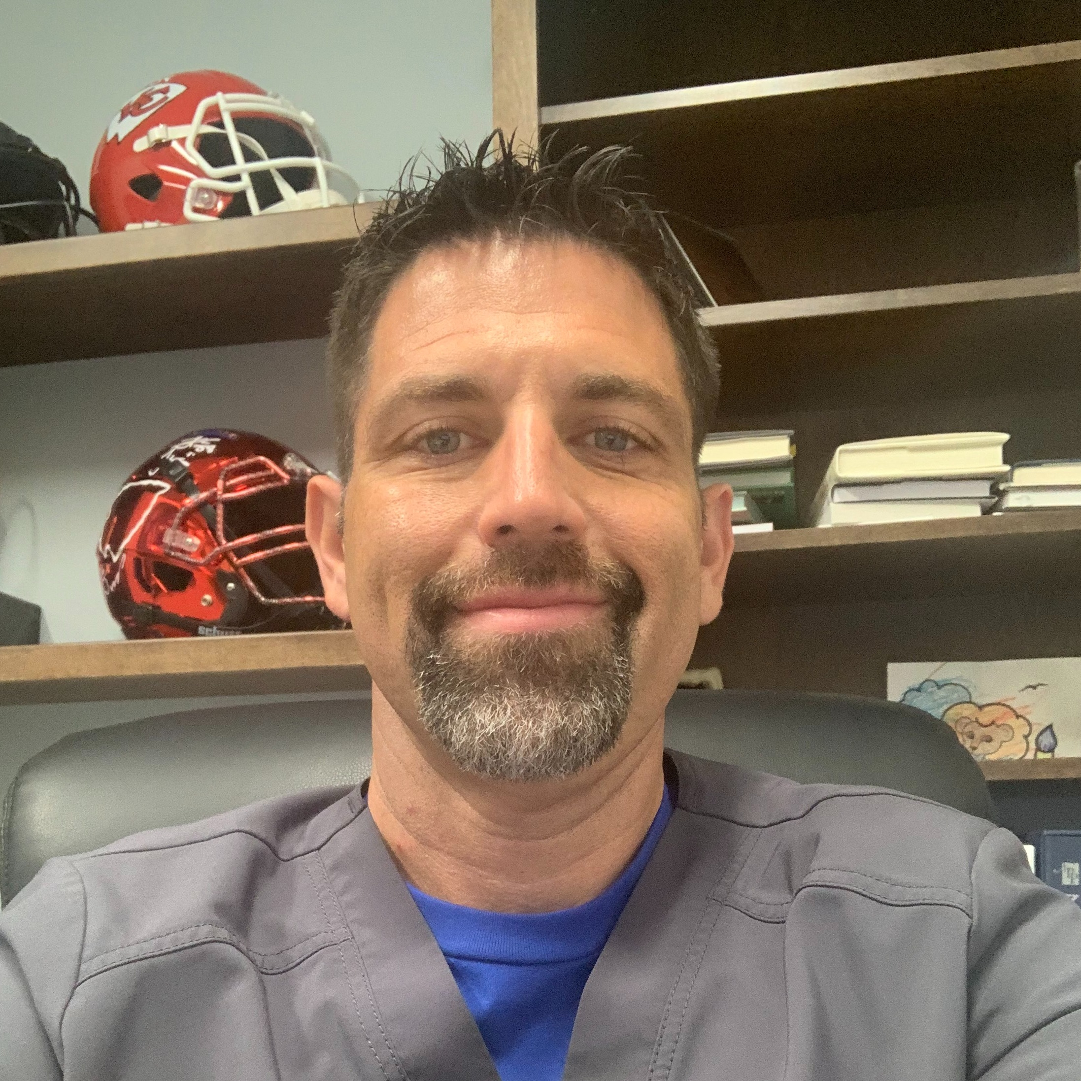 Dr. Jay D Main