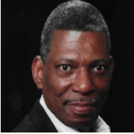 Dr. Jay McEachern, Jr