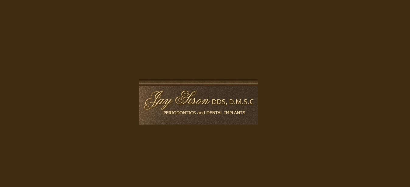 Dr. Jay Sison