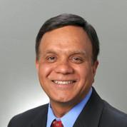 Dr. Jayant I Bhatt