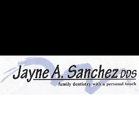 Dr. Jayne A Sanchez