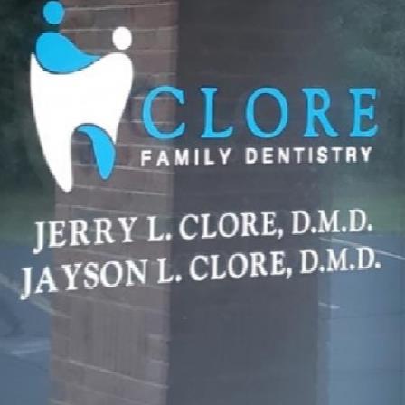 Dr. Jayson L. Clore