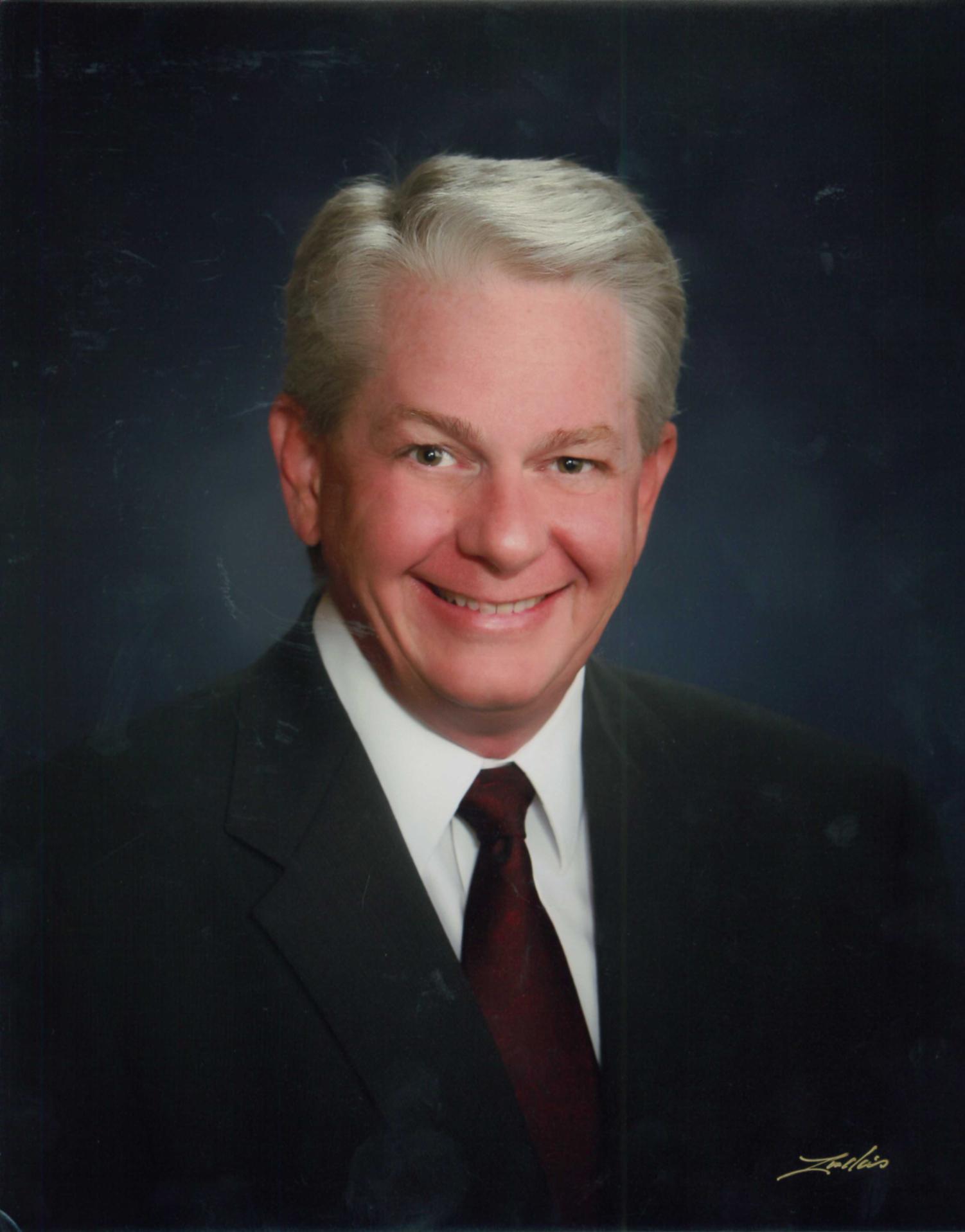 Dr. JC Standlee
