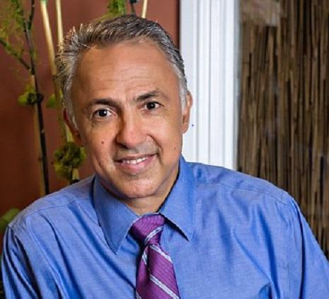 Dr. Jean-Jacques Elbaz
