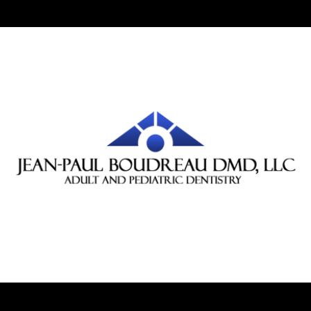 Jean-Paul Boudreau