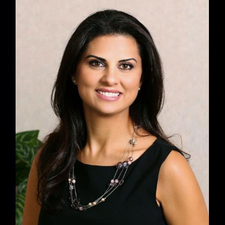Dr. Jeanine C El-Maasri