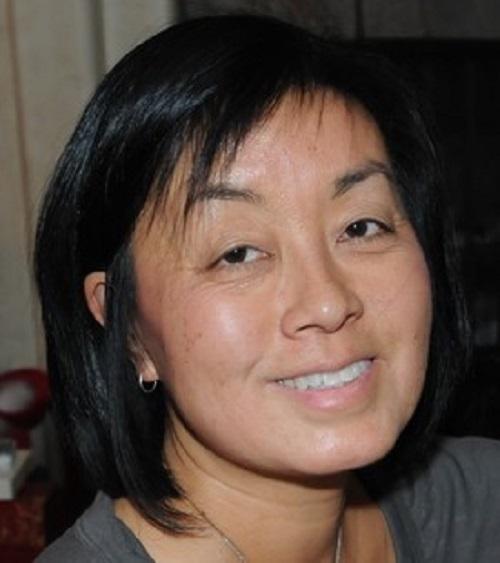 Dr. Jeannette Y Tokuyama