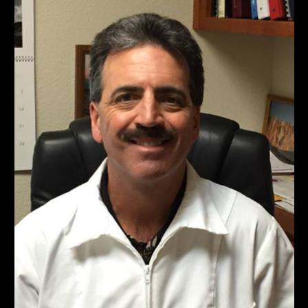 Dr. Jeff Arkelian