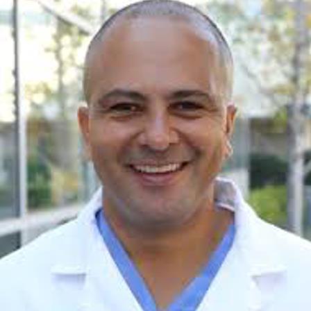 Dr. Jeff Hammoudeh