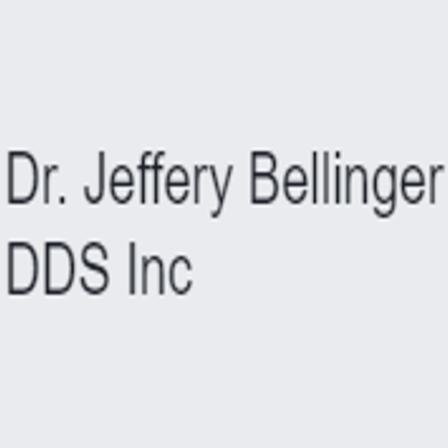 Dr. Jeffery G BellingerBellinger