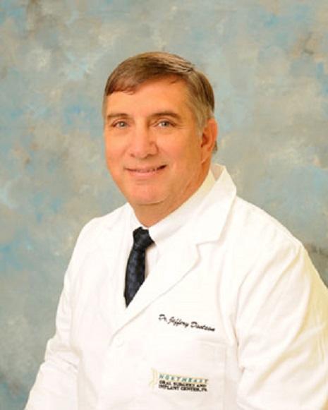 Dr. Jeffery Dootson