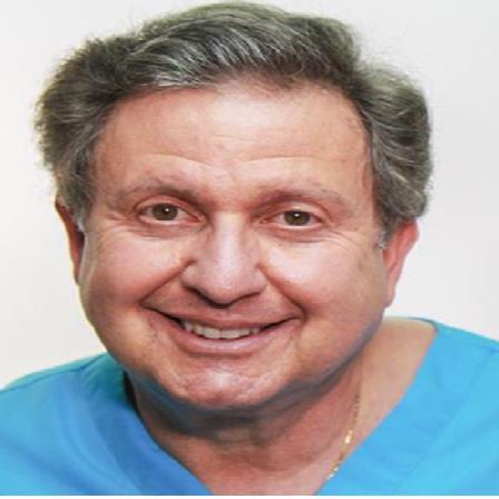 Dr. Jeffrey R Burkes
