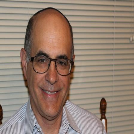 Dr. Jeffrey Cahn