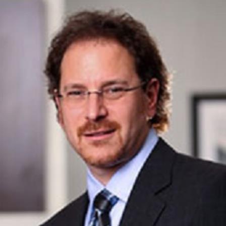 Dr. Jeffrey S. Cohen