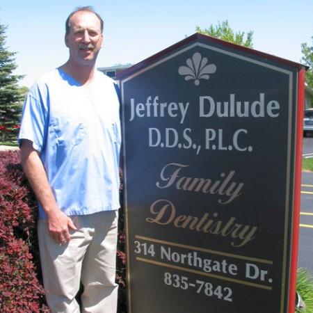 Dr. Jeffrey A. Dulude