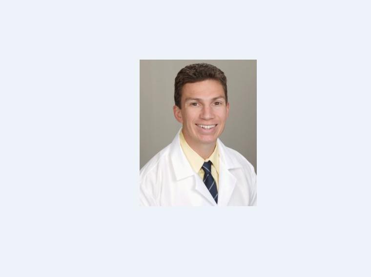 Dr. Jeffrey W Garcia