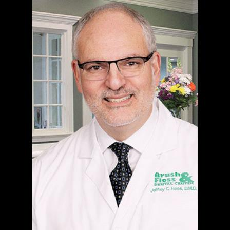 Dr. Jeffrey C Hoos