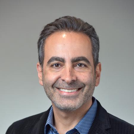 Dr. Jeffrey Jaghab