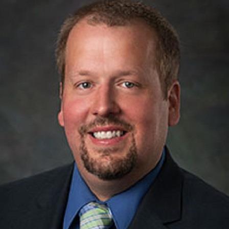 Dr. Jeffrey J Johnson