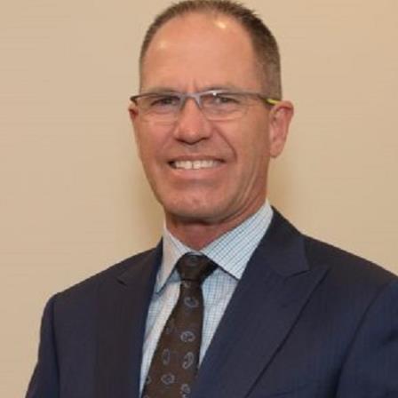 Dr. Jeffrey A. Lindhout