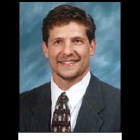 Dr. Jeffrey E. Persico
