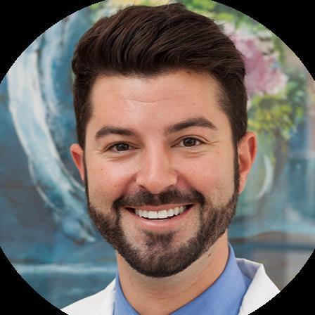 Dr. Jeffrey Proniloff