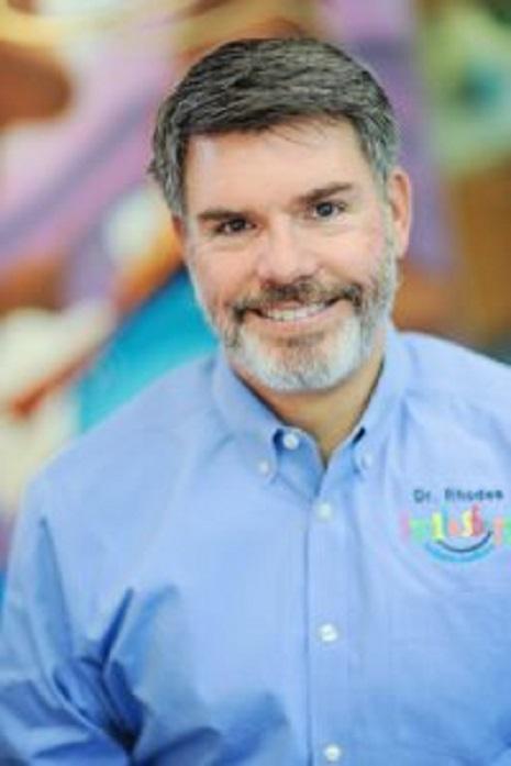 Dr. Jeff D Rhodes
