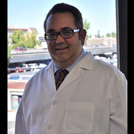 Dr. Jeffrey J Rosa