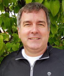 Dr. Jeffrey Sevener