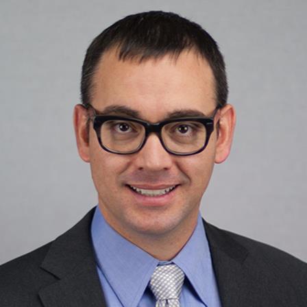 Dr. Jeffrey Standage