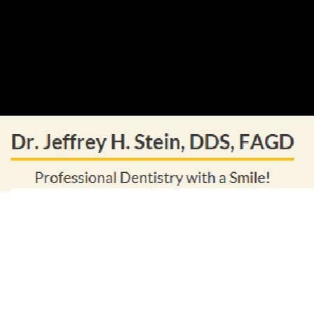 Dr. Jeffrey H Stein
