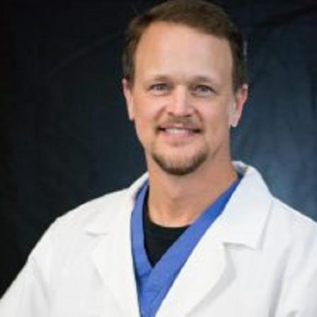Dr. Jeffrey Symonds