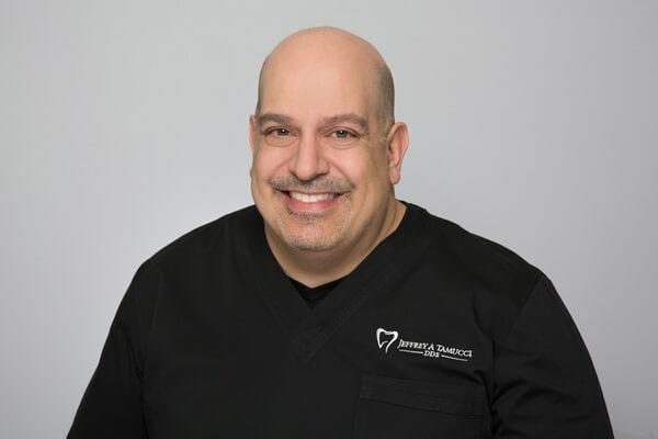 Dr. Jeffrey A Tamucci