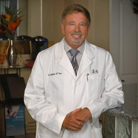 Dr. Jeffery R. Teno